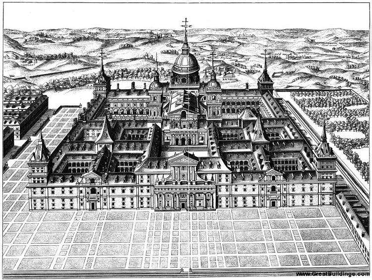 Madrid History