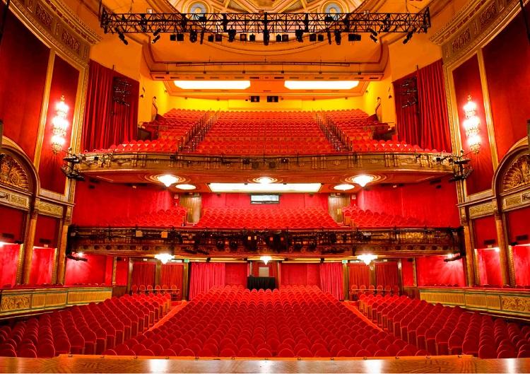 Madrid Theater